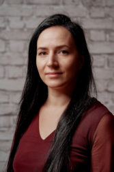 Justyna Czarkowska