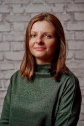 Marzena Danieluk