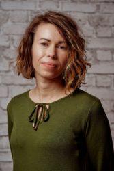 Urszula Kossakowska