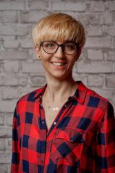 Joanna Ćwikowska